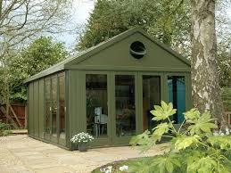 home office in the garden. About Us. Home Office Garden Rooms In The T
