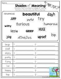 Multiple Word Meaning Worksheets Compundwords Math Dictionary ...