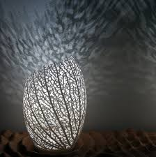 Interior Lighting Design Ideas The Hyphae Lamp Is A New Series Of Algorithmically Generated Lighting Designs By Nervous System Each Individually Grown Through Process Based On Interior Design Ideas