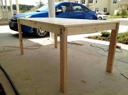 incredible simple dining table plans diy kitchen table plans simple dining table plans diy round kitchen table plans jpg