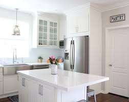 ikea lighting kitchen. This Is A Simple Upgrade That Goes Long Way! You Can Accomplish By Adding Bulkhead And Crown Molding To The Top Of Your IKEA Cabinets. Ikea Lighting Kitchen D