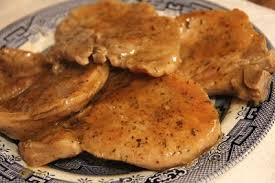 Baked Pork Chops With Mushrooms RecipeCountry Style Smothered Pork Chops