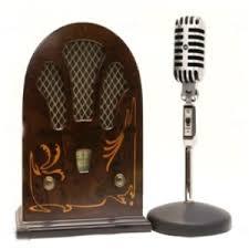 Resultado de imagen para Hoy se celebra el Día de la Radiodifusión argentina