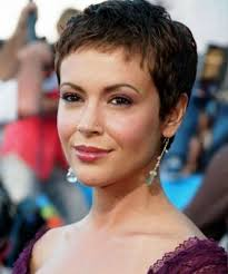 why do super short hairstyles look so beautiful on older women hair style and color for woman