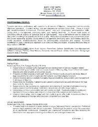Administrative Objective For Resume Classy Legal Administrative Assistant Resume Senior Legal Administrative