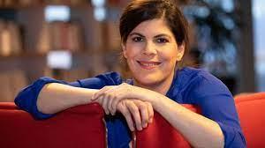 L'invitée du 5h-6h30 - Deuxième partie - Christine Gonzalez, animatrice de  Question Q sur La Première - Radio - Play RTS