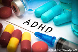 Surprise  Research shows ADHD drugs fail to help kids complete