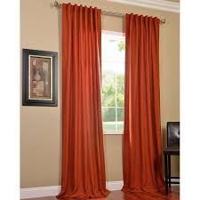 collection in red and tan curtains and decorations target curtain panels for inspiring home interior
