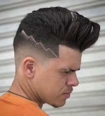 New Hair Cut Design For Man 17 Unique Haircut Designs For Men