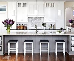 red kitchen wall colors. Kitchen Paint Colors With White Cabinets L Shaped Brown Painted Wooden Red Pendant Light Ideas Wall Color Dark Varnishes Solid