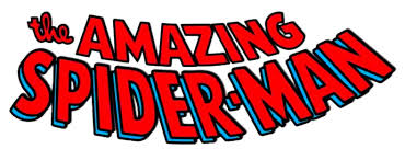 Image - Amazing Spider-Man logo.png | Marvel-Microheroes Wiki ...