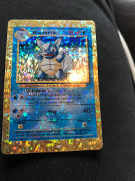 Unknown Pokémon Card - Cannot find online? Can somebody help? Is this rare?  : pkmntcgcollections