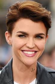 Best 25 Ruby rose images ideas on Pinterest