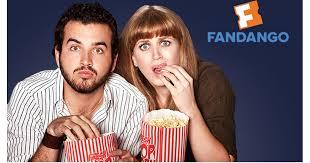 fandango. fandango: buy 1 get free movie ticket up to $25 value (just use visa checkout) \u2013 hip2save fandango