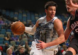 Duje Dukan Highlights Sacramento Kings