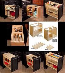 Diy Kitchen Storage Solutions Small Kitchen Storage Ideas Diy