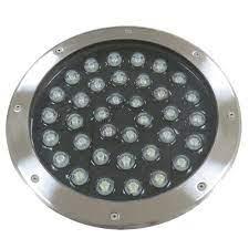 Đèn LED Âm Đất Tròn 36W IP65 ngoài trời TL-ESR36