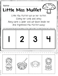 Rhyming Words Worksheet Worksheets Work Sheet Printable With Rhyme ...