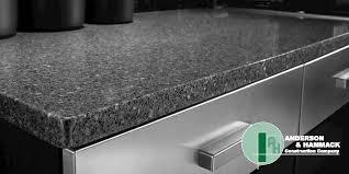 quartz countertops anderson hammack