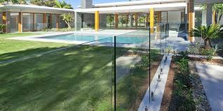 enchanting glass pool fencing of and semi framed fence cost gold coast amazing on o rumored hype on tips glass pool fencing