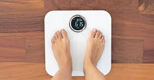 Fat Water Muscle Percentage Chart Body Fat Scale Accuracy Do They Work And What Do They Measure