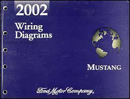 2002 ford mustang wiring diagrams manual original 2002 ford mustang gt wiring diagram 2002 Ford Mustang Wiring Diagram #18