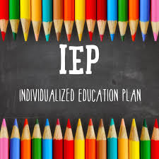 Special Education Process Flow Chart Texas 7 Steps Of The Iep Process Specialedresource Com
