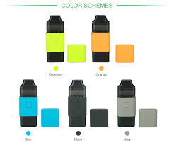 Eleaf ICard Starter Kit 40mAh Extraordinary Abu Habits Icard