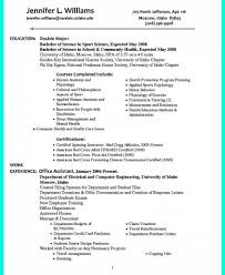 College Golf Resume Template Unique Wonderful College Golf Resume Examples About Resume Hockey Player
