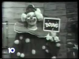Flippo: The King of The Clowns - YouTube
