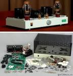Elekit TU-8300R 300B amp kit - Stereotimes
