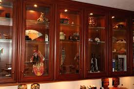 glass door kitchen wall cabinets s s kitchen cabinets ikea vs home depot