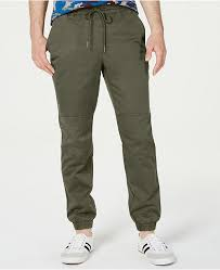 Mens Articulated Jogger Pants Created For Macys
