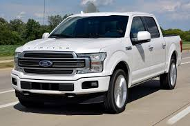 Ford F-series US car sales figures
