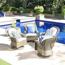 outdoor settee cushions set of 3 clearance tufted piece wicker cushion replacement sets three design swivel blazing needles outdoor wicker settee cushions