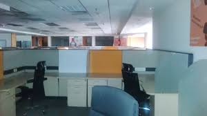 office play. 3500 Sq Ft Plug N Play Office For Lease In Saket