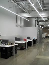 linear suspended lighting. Linear Suspended Lighting