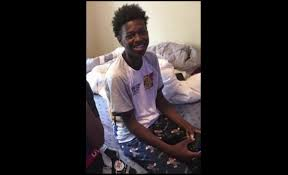 Devon Gregory,18-Year-Old Shot And Killed By 4 Jacksonville ...