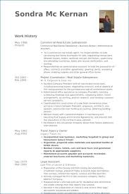 Commercial Real Estate Agent Resume Kantosanpo Com
