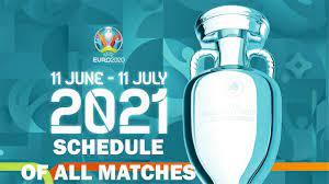 UEFA EURO 2020/2021 - Martin Garrix(Official Song™) - YouTube