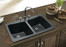 kitchen sinks black elegant black kitchen sink fascinating sink in kitchen black cast iron kitchen sinks