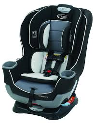 with the graco extend2fit car seat you can stop worrying about your child s safety at least on your