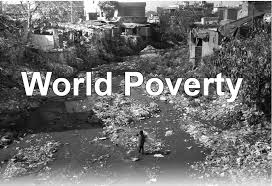 short essay on poverty in society