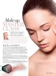 make up mastercl