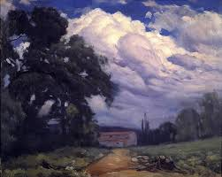 storm clouds painting storm clouds by enric galwey i garcia