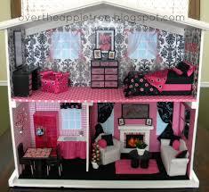 diy barbie dollhouse furniture. diy barbie house by over the apple tree diy dollhouse furniture o
