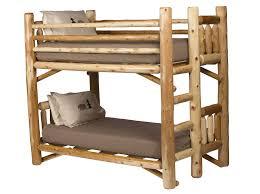 Log Furniture & Railing