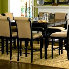 luxurious tall dining room chairs high table tables image high top dining room sets