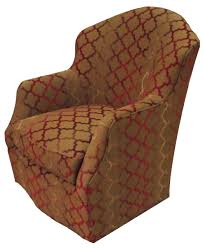 Small Swivel Chairs For Living Room Furniture Rugs Upholstered Swivel Living Room Chairs Club