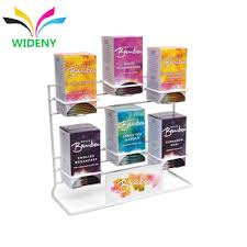 Tea Bag Display Stand New Retail Store Counter Metal Wire Tea Bag Display Stand Buy Tea Bag